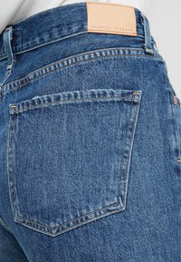 Citizens of Humanity - BAILEY  - Shorts di jeans - blue rose - 5
