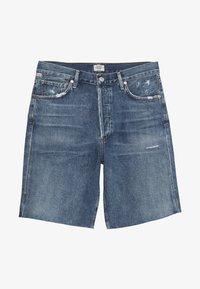 Citizens of Humanity - CLAUDETTE CITY  - Denim shorts - blue denim - 2