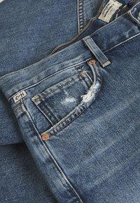 Citizens of Humanity - CLAUDETTE CITY  - Denim shorts - blue denim - 3
