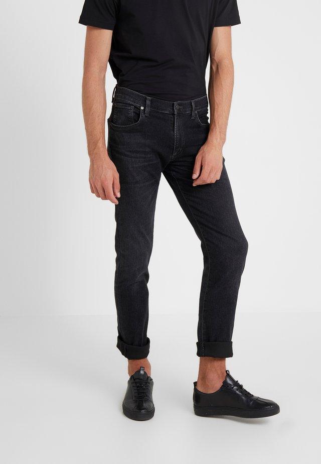 NOAH - Jeans Slim Fit - rucker