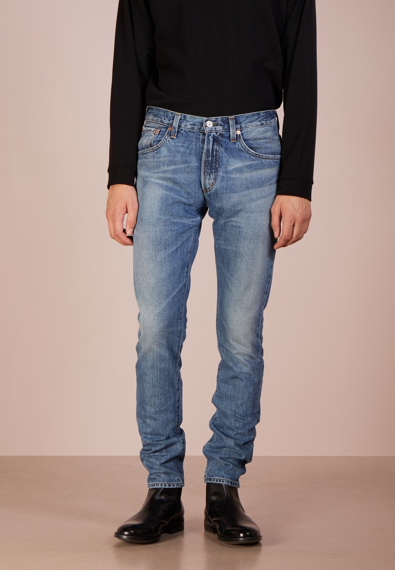 Citizens of Humanity - NOAH PREMIUM VINTAGE - Jean slim - tennessee