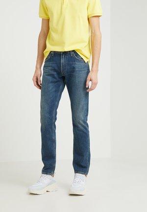 BOWERY - Jeans Straight Leg - genoa