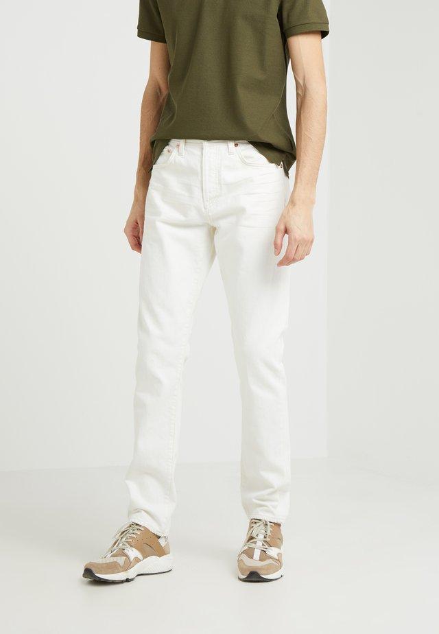 WYATT - Jeans slim fit - borneo