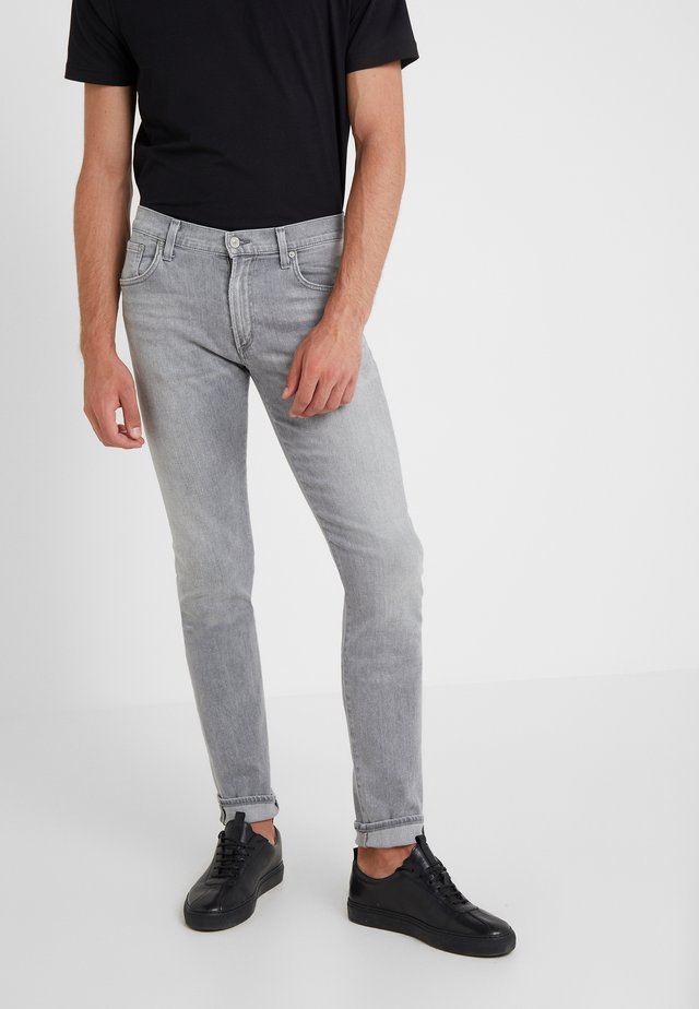 NOAH - Slim fit jeans - pavement