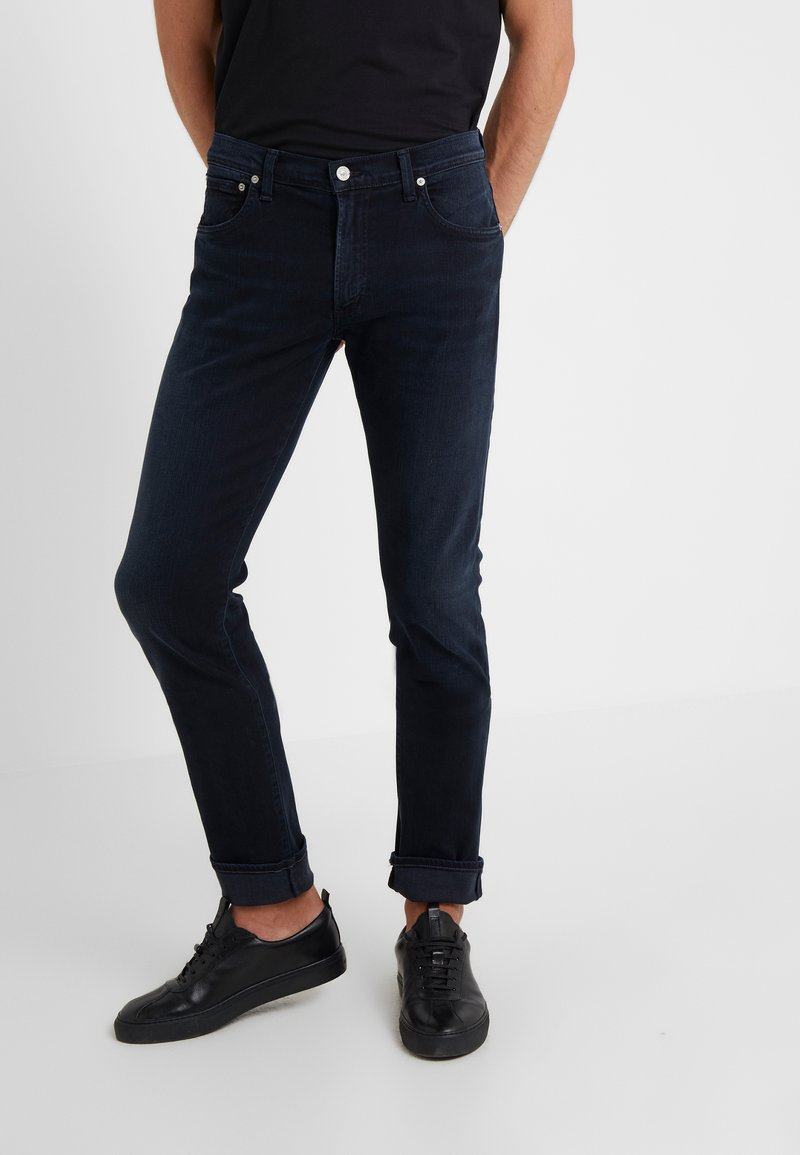 Citizens of Humanity - NOAH - Jeans Slim Fit - ink