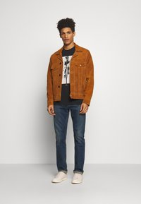 Citizens of Humanity - THE BOWERY - Jeans Slim Fit - barent - 1