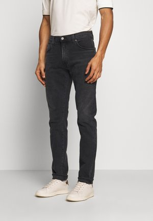 THE NOAH - Jeans Slim Fit - black beach