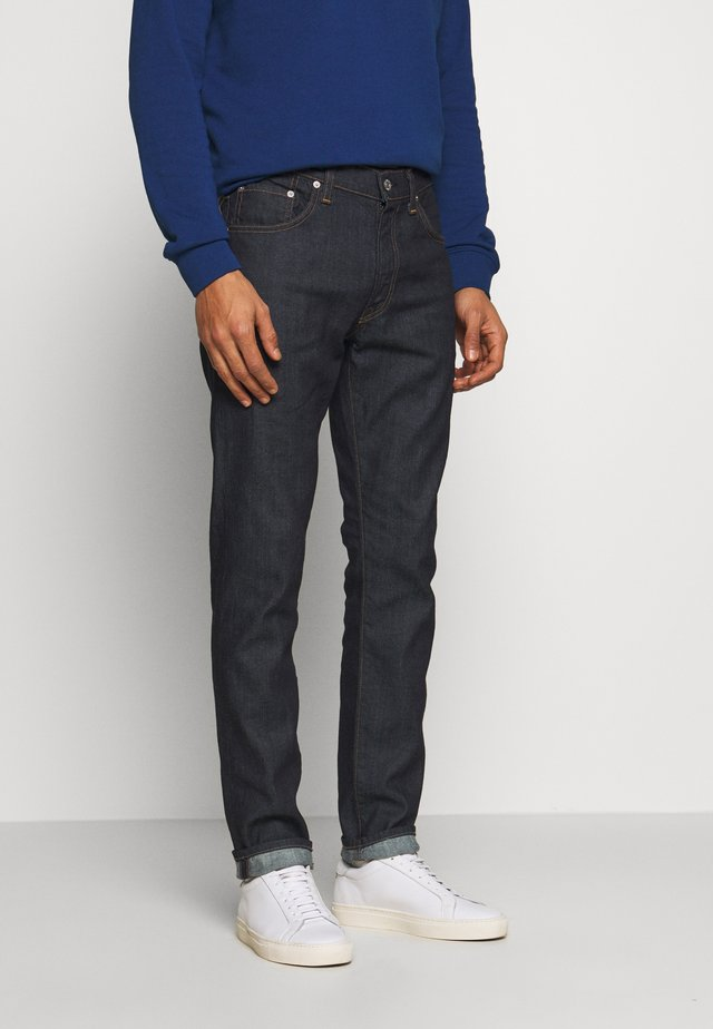 THE NOAH - Jeans Slim Fit - dark age