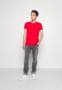 Citizens of Humanity - THE BOWERY - Džíny Slim Fit - carbon - 1