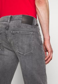 Citizens of Humanity - THE BOWERY - Džíny Slim Fit - carbon - 5