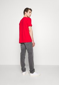Citizens of Humanity - THE BOWERY - Džíny Slim Fit - carbon - 2