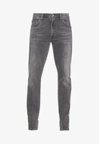 Citizens of Humanity - THE BOWERY - Džíny Slim Fit - carbon - 4