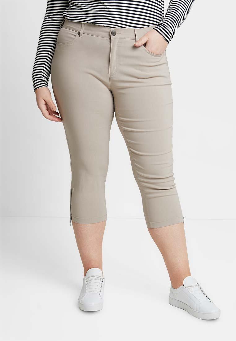 Ciso - BENGALIN  - Kalhoty - beige