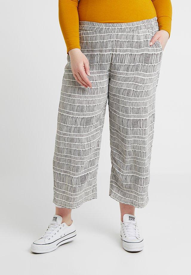 PANT - Pantalon classique - offwhite