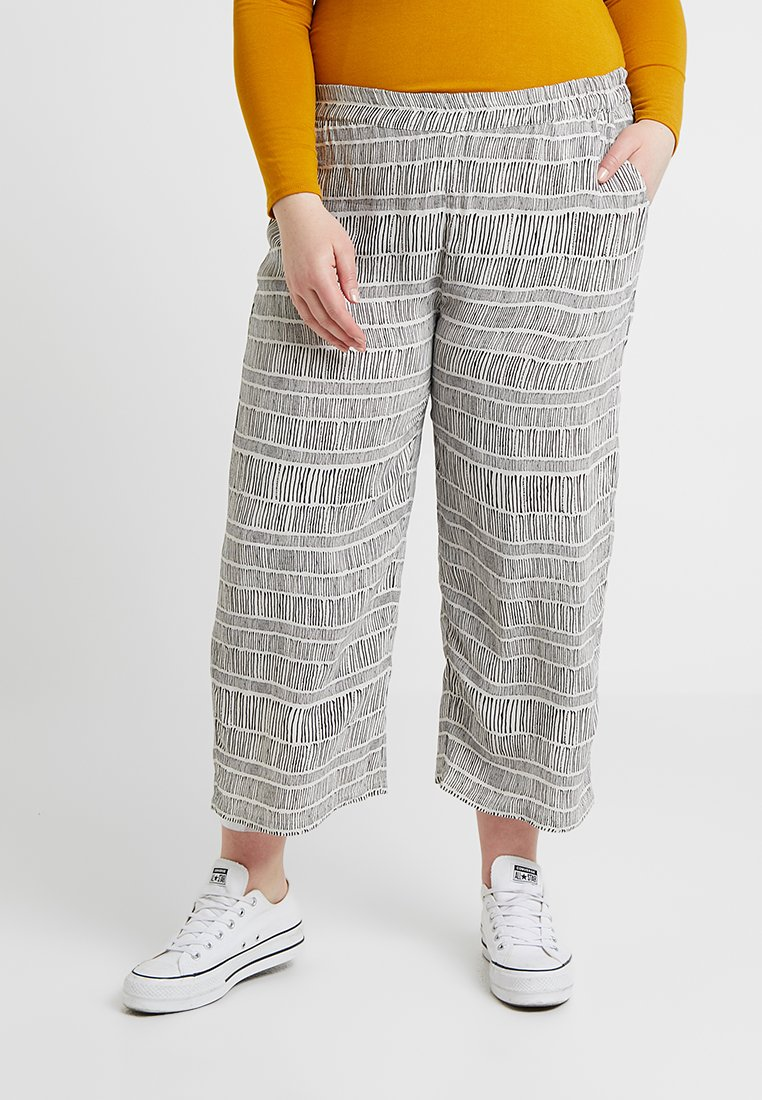 Ciso - PANT - Pantaloni - offwhite