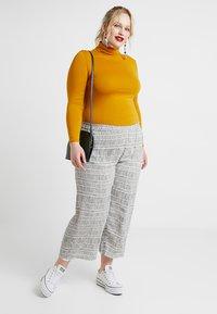 Ciso - PANT - Pantaloni - offwhite - 1