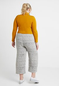 Ciso - PANT - Pantaloni - offwhite - 2