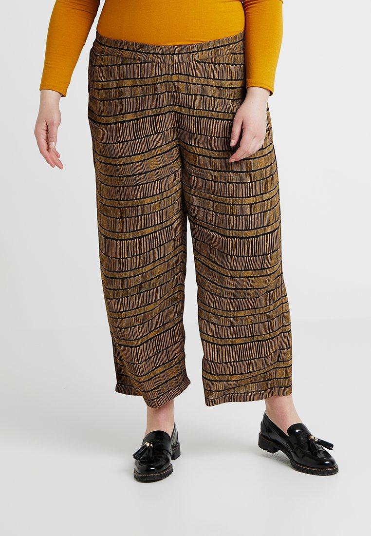 Ciso - PANT - Pantaloni - black