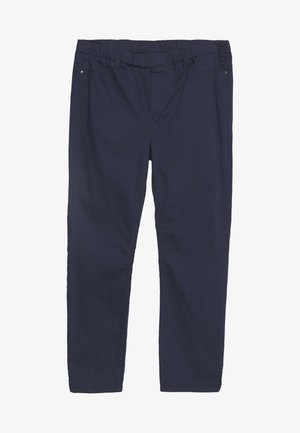 7/8 LENGTH PANT - Trousers - navy