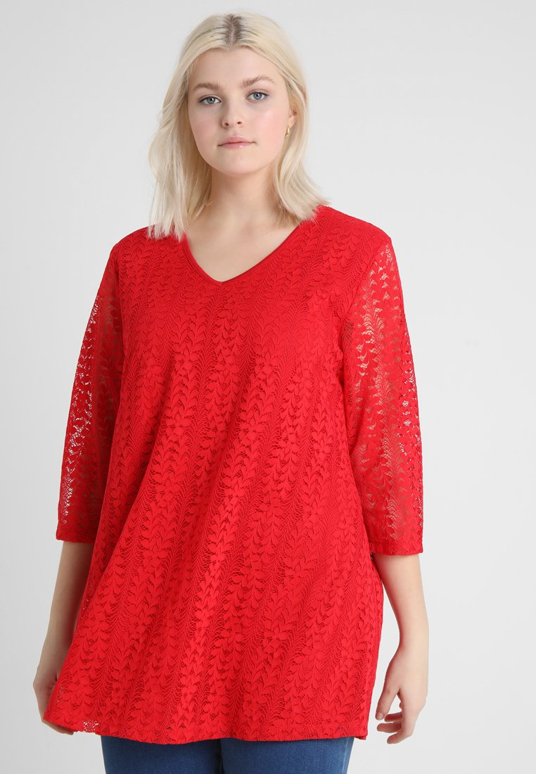Ciso - Tunic - red