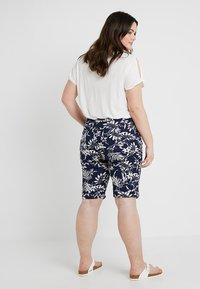 Ciso - Shorts - navy - 2