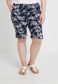 Ciso - Shorts - navy - 0