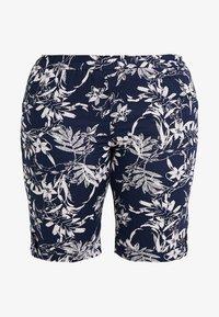 Ciso - Shorts - navy - 3