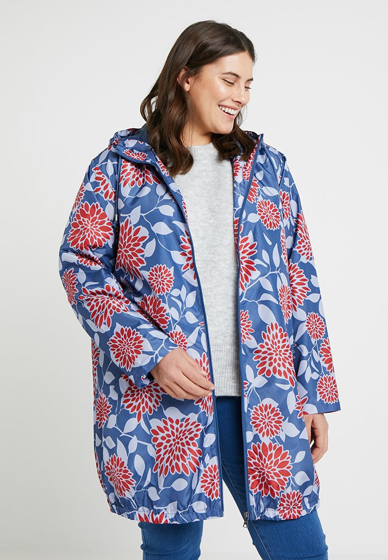 Ciso - COAT PRINT - Regnjakke - multi-coloured