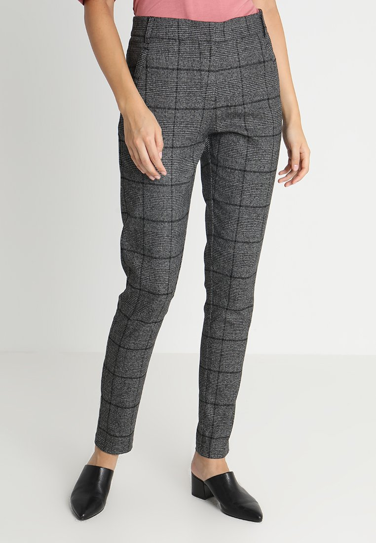 Circle of Trust - AGGY PANTS - Trousers - black