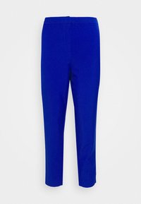 City Chic - PANT ELECTRIC FEELS - Bukse - electric blue - 3