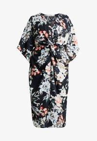 City Chic - EXCLUSIVE DRESS SEDUCTION - Robe d'été - multi-coloured - 5