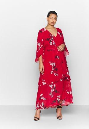 MAXI VIXEN  - Maxi šaty - vixen floral