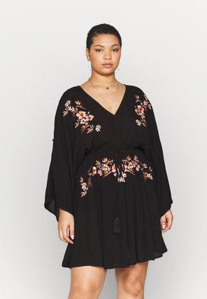 SEVILLE - Korte jurk - black