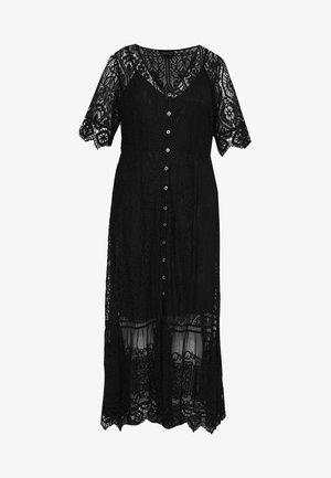 MAXI SUMMER - Maxi dress - black