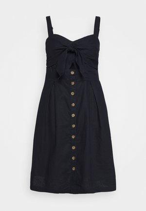 DRESS SWEETLY TIED - Kjole - navy