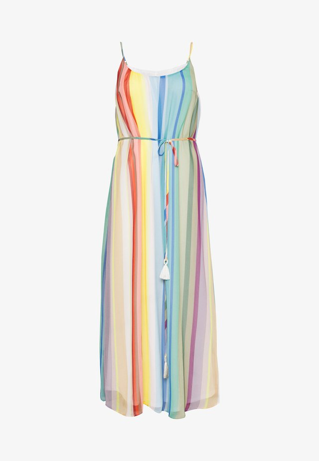 GELATO STRIPE - Korte jurk - multi coloured