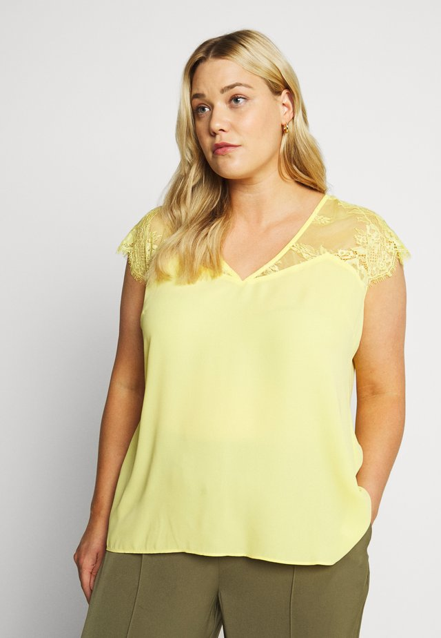 GUEST - Blouse - buttercup