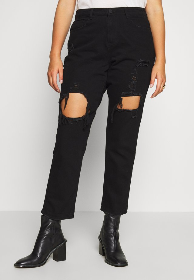 ILLUSIONS - Jeans Skinny Fit - light denim