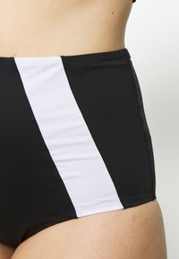 City Chic - MESSINIA BRIEF - Bikinibroekje - black - 4