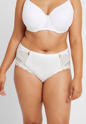 ALINA BRIEF - Underbukse - off-white