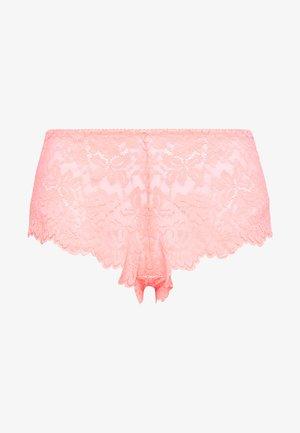 SEXY GLAM BRAZILLIAN - Panties - coral