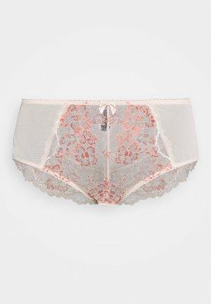 CARMEN SHORTY - Pants - pink icing