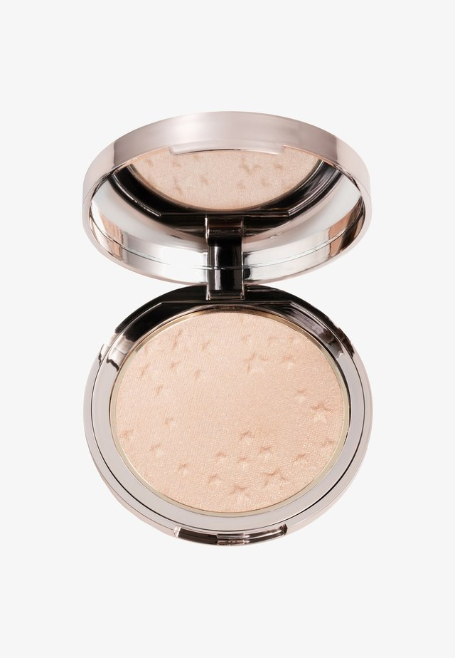 POWDER HIGHLIGHTER - Illuminanti - starburst-champagne