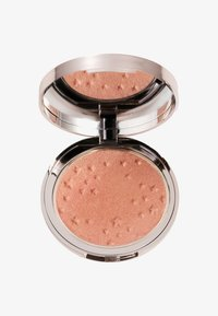 Ciaté - POWDER HIGHLIGHTER - Highlighter - celestial-peach/gold - 0