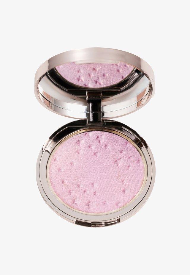 POWDER HIGHLIGHTER - Highlighter - solstice-purple/pink