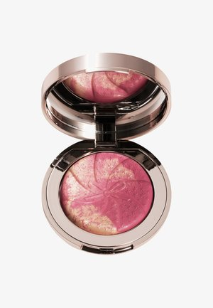BLUSH & HIGHLIGHT DUO - Rouge - baby doll-dusky pink