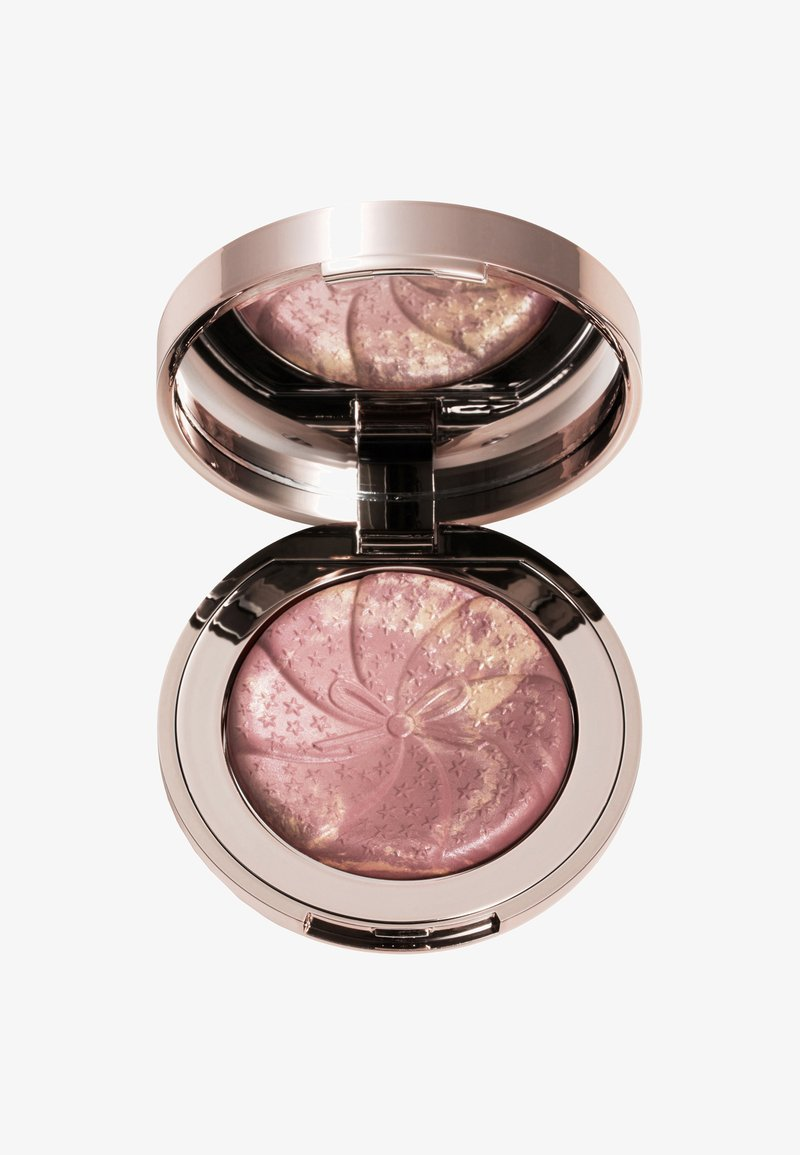 Ciaté - BLUSH & HIGHLIGHT DUO - Blusher - in too deep-lavender pink