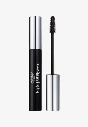 TRIPLE VOLUMISING MASCARA - Mascara - black