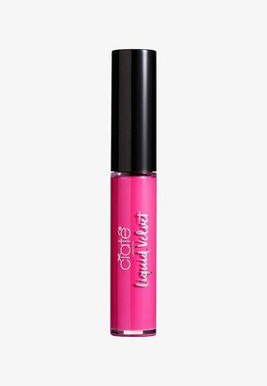 MATTE LIQUID LIPSTICK - Liquid lipstick - sass pot-bright pink
