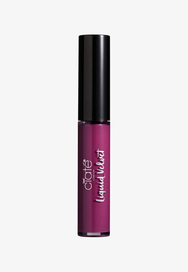 MATTE LIQUID LIPSTICK - Liquid lipstick - chatterbox-fuchsia